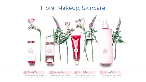 Natural Cosmetic Presentation PPT_22