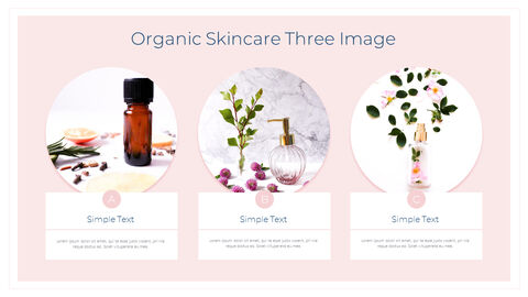 Natural Cosmetic Presentation PPT_28