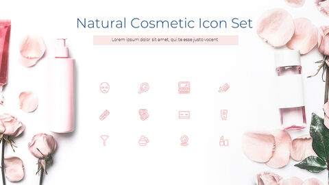 Natural Cosmetic Presentation PPT_41