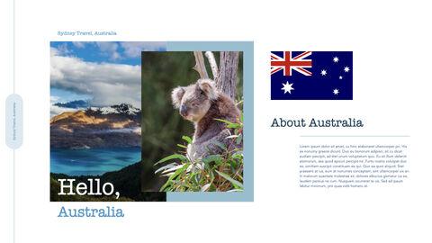 호주 시드니 여행 키노트의 PPT_02