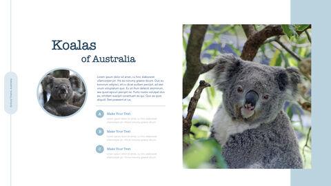 호주 시드니 여행 키노트의 PPT_05