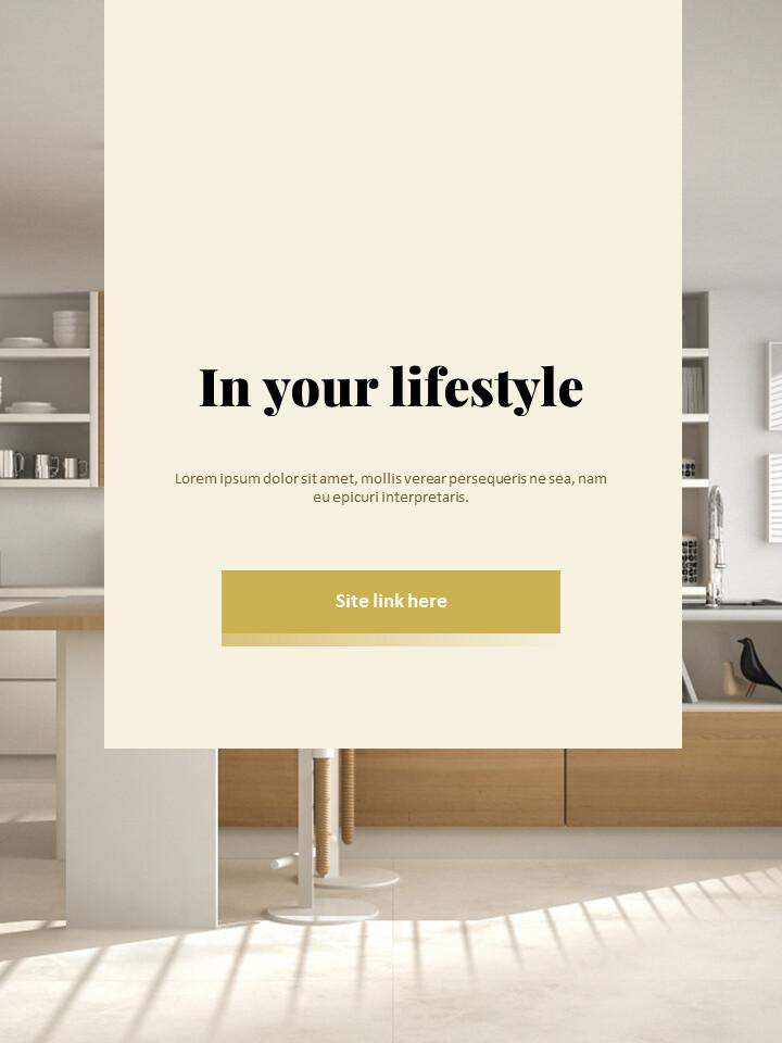 브랜드 컨셉 세로형 디자인 베스트 파워포인트 템플릿_02