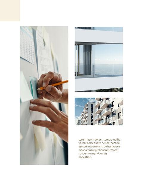 브랜드 컨셉 세로형 디자인 베스트 파워포인트 템플릿_19