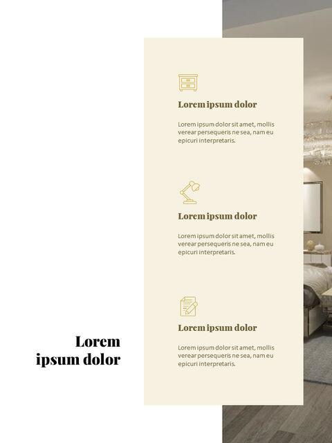 브랜드 컨셉 세로형 디자인 베스트 파워포인트 템플릿_23