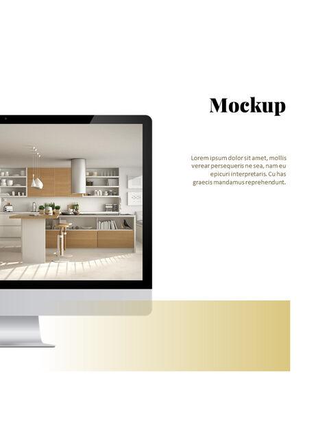 브랜드 컨셉 세로형 디자인 베스트 파워포인트 템플릿_04