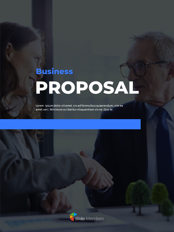Business Proposal Vertical Google Slides Themes & Templates_01