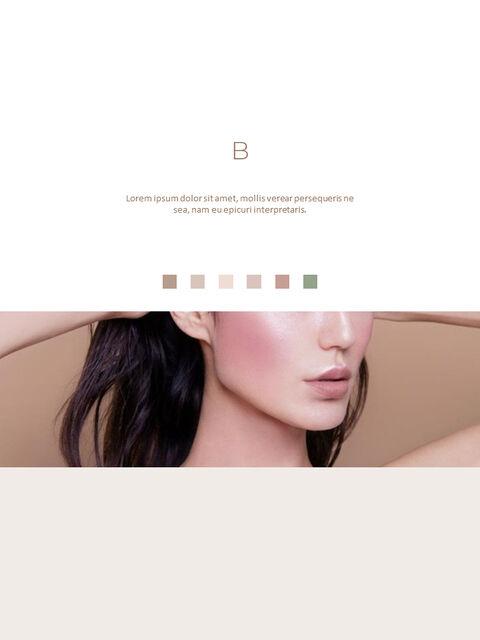 룩 북 디자인 심플한 구글 템플릿_03