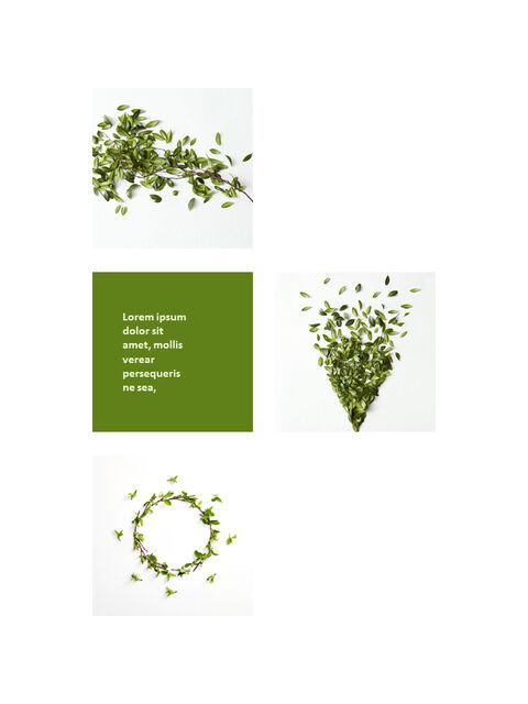 녹지 세로형 슬라이드 디자인 비즈니스 전략 파워포인트_07