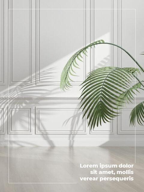 녹지 세로형 슬라이드 디자인 비즈니스 전략 파워포인트_15