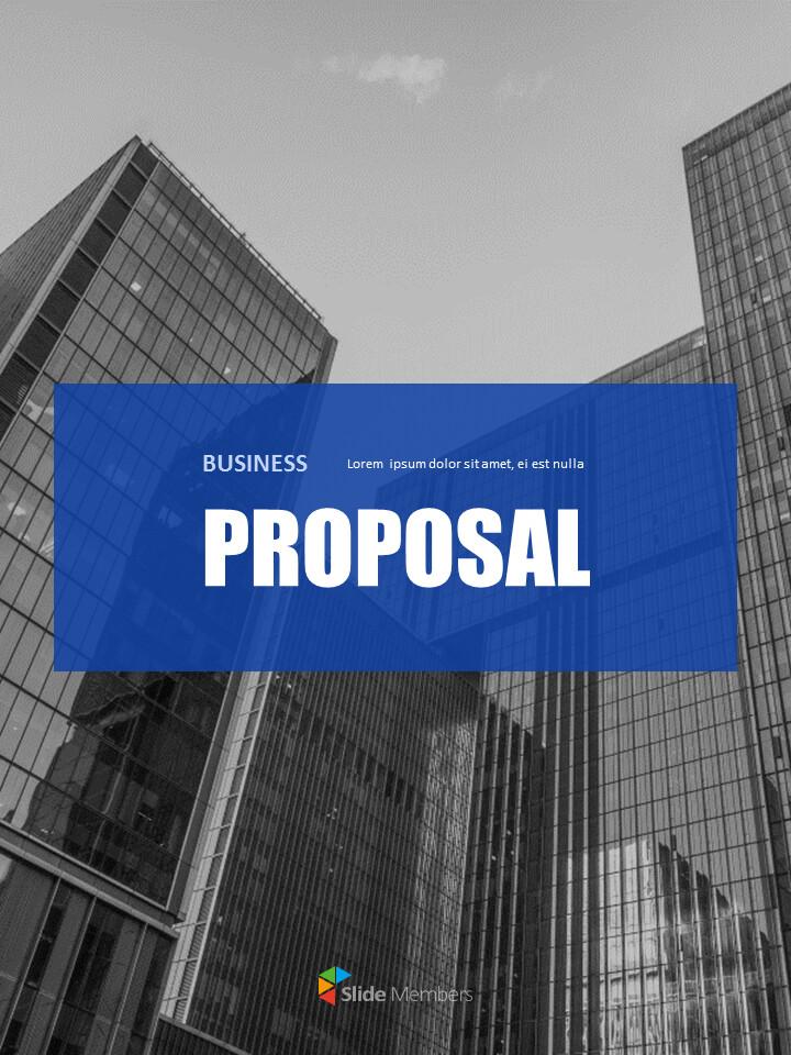 Vertical Proposal Design PowerPoint Format_01