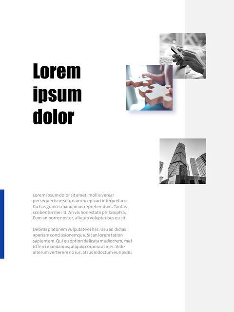 세로형 제안서 디자인 파워포인트 포맷_06
