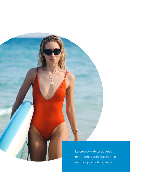 Summer Vacance Vertical Easy Google Slides_02