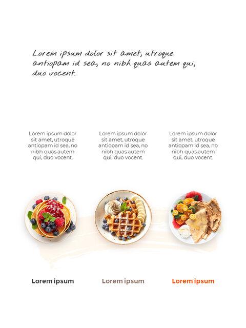 Sweet Dessert Concept Vertical Google Slides Presentation Templates_04