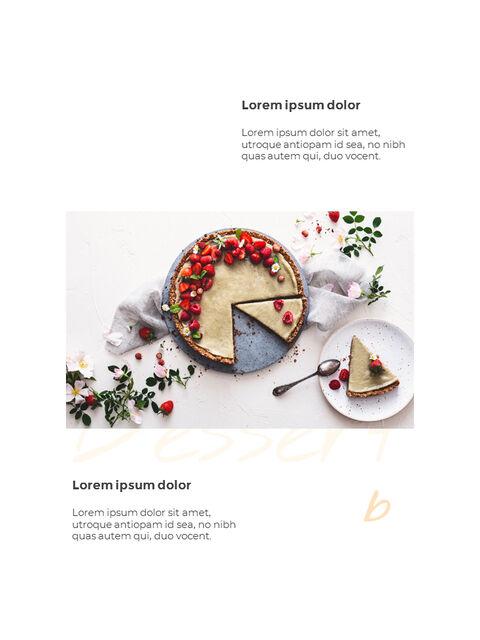 Sweet Dessert <span class=\'highlight\'>Concept</span> Vertical PPT Backgrounds_05