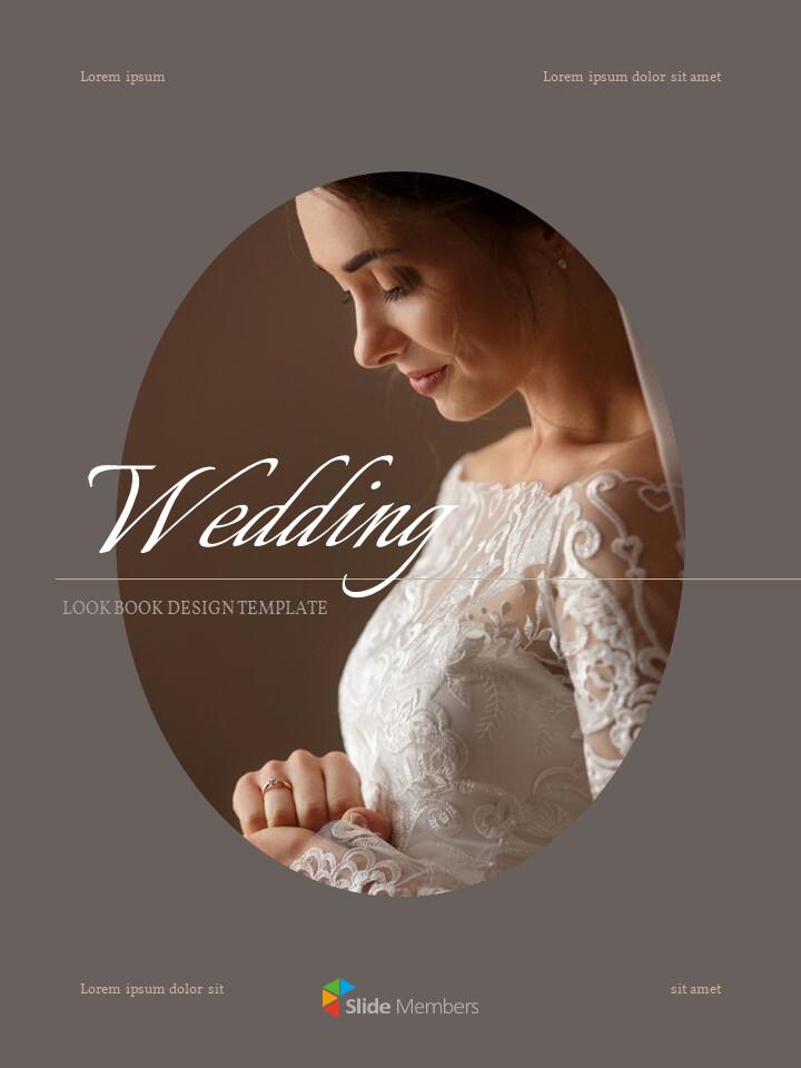 Wedding Theme Vertical Google Slides Presentation_01