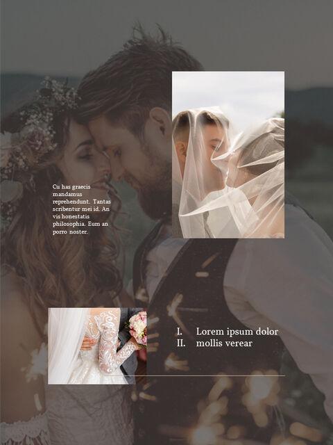 Wedding Theme Vertical Google Slides Presentation_04