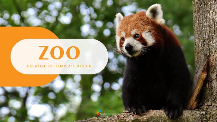 zoo Slide PPT_01
