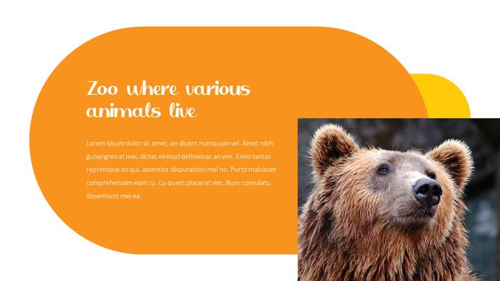 동물원 슬라이드 PPT_02