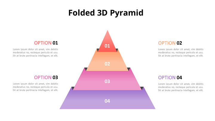 Folded 3D Pyramid Diagram_02