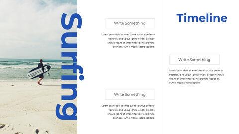 서핑 파워포인트 디자인 아이디어_03