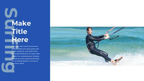 서핑 파워포인트 디자인 아이디어_05