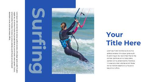 서핑 파워포인트 디자인 아이디어_11