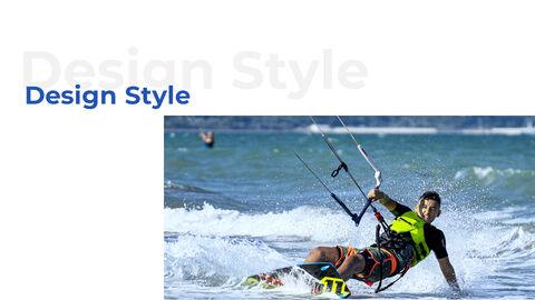 서핑 파워포인트 디자인 아이디어_17