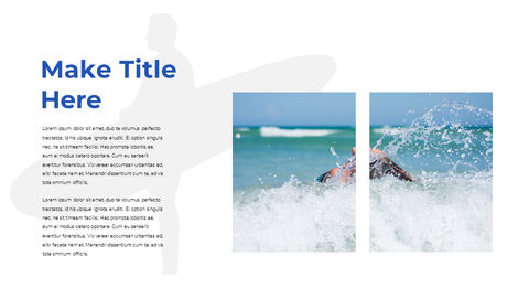 서핑 파워포인트 디자인 아이디어_22
