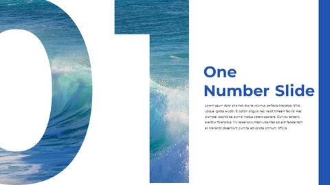 서핑 파워포인트 디자인 아이디어_26