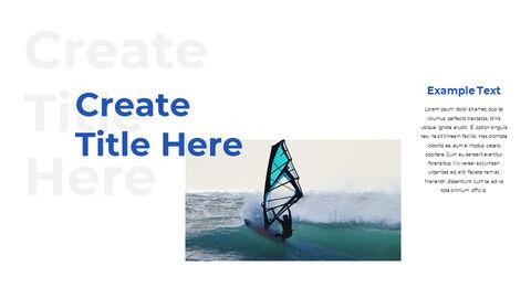 서핑 파워포인트 디자인 아이디어_29