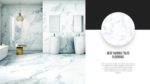 Tile Design PPT Background_03