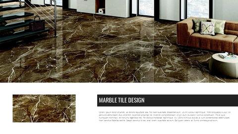 Tile Design PPT Background_04