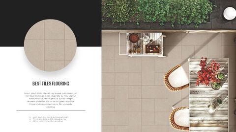 Tile Design Simple Slides Design_02