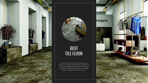 Tile Design Simple Slides Design_03