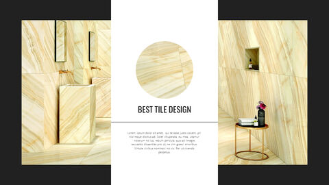 Tile Design Simple Slides Design_05