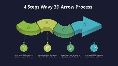 3D 화살표 프로세스 다이어그램_05