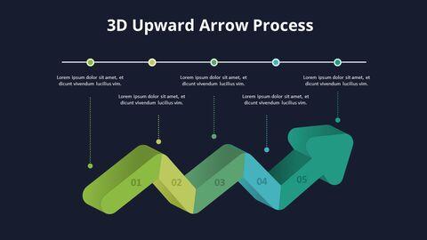 3D 화살표 프로세스 다이어그램_07