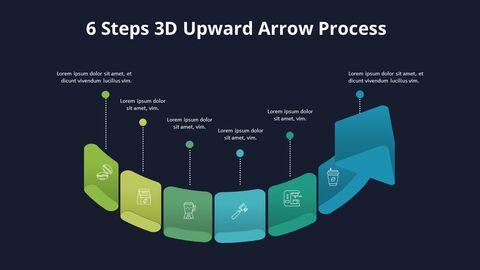 3D 화살표 프로세스 다이어그램_08