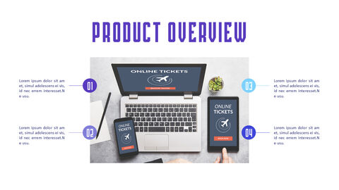 Airline APP Startup Pitch Deck Animated Simple Templates_03
