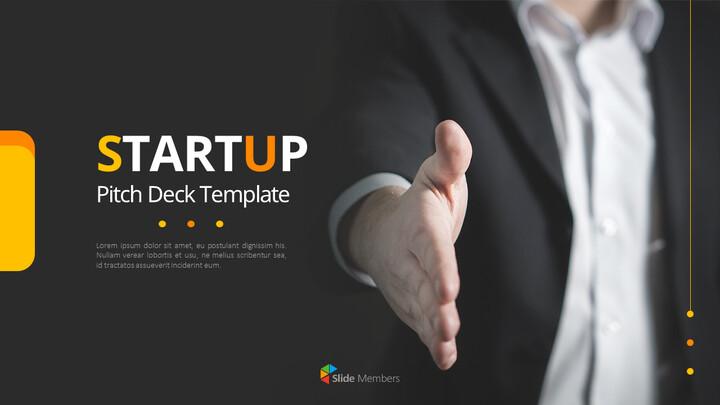 Animated Templates - STARTUP Pitch Background PowerPoint_01