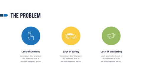 Car Sharing Service Pitch Deck Animation PPT Download_04