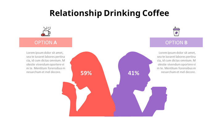 Coffee Relationship Infographic Diagram_01