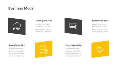 Company Presentation Pitch Deck Animation PowerPoint Presentation Design_08