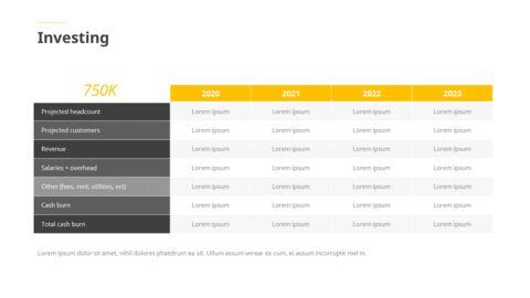 Company Presentation Pitch Deck Animation PowerPoint Presentation Design_14