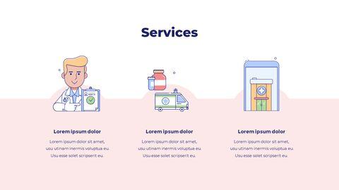 Mobile Medical Service Easy Animated Slides_06