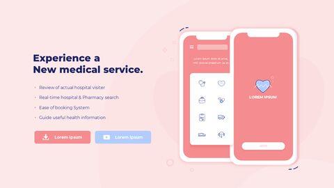Mobile Medical Service Easy Animated Slides_07