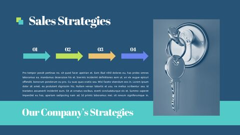Security Company Pitch Deck PowerPoint Presentations Animated Slides_13