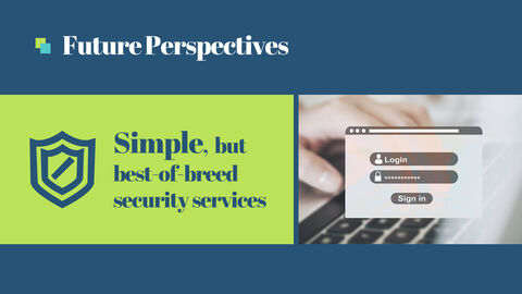 Security Company Pitch Deck PowerPoint Presentations Animated Slides_14
