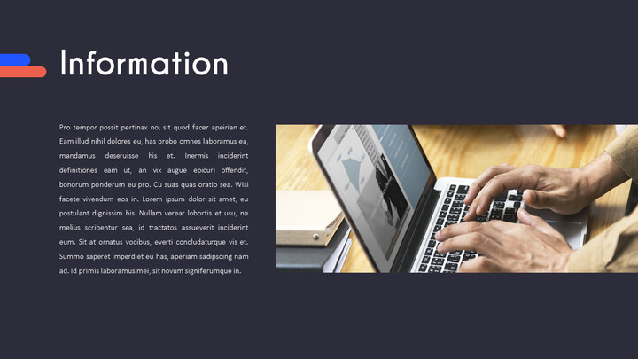 Simple Pitch Deck Animation PowerPoint Templates_02