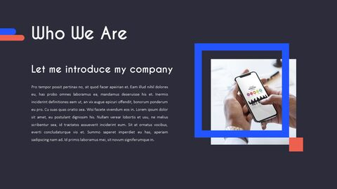 Simple Pitch Deck Animation PowerPoint Templates_03